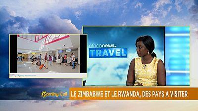 Zimbabwe, Rwanda top countries to visit in 2017 [Travel on TMC]