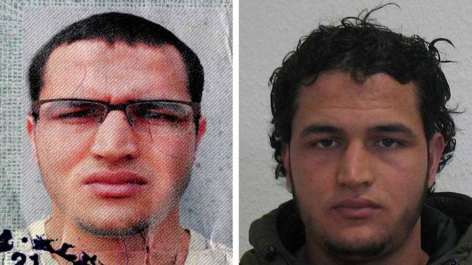 Berlin attack suspect - what do we know?