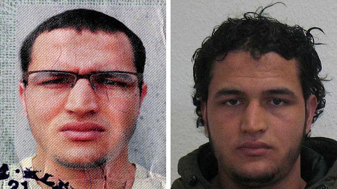 معلومات عن المشتبه به في الهجوم على برلين