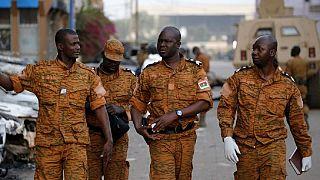 Burkina Faso: Soldiers trial adjourned