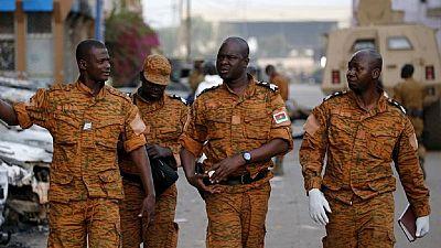 Burkina : le procès des 27 soldats reporté au 5 janvier