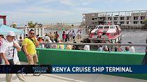 Le terminal pour bateaux de croisière du Kénya [Business Africa]