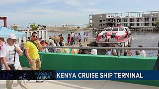 Kenya cruise ship terminal [Business Africa]
