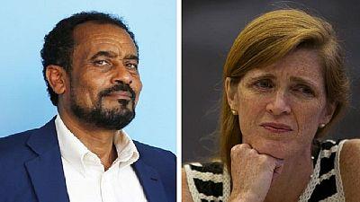 Ethiopia: US envoy to UN calls for release of top political prisoner held since 2015