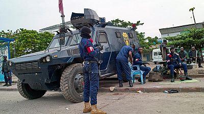 RDC : l'armée procède à plusieurs arrestations à Lubumbashi