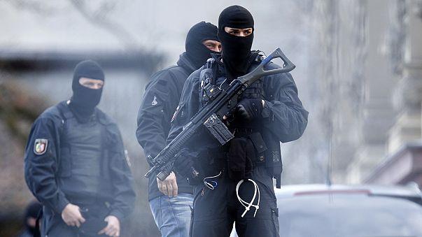 Berlin saldırısı: Dortmund'ta 4 kişi gözaltına alındı