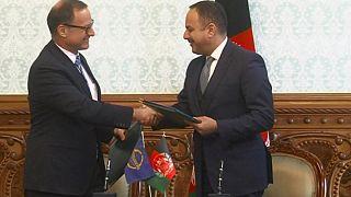کمک ۴۱۵ میلیون دلاری بانک توسعه آسیایی برای تقویت انرژی افغانستان