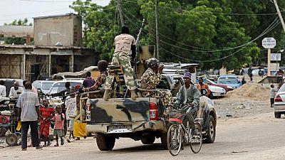 Nigeria : l'armée libère 1800 civils des mains de Boko Haram