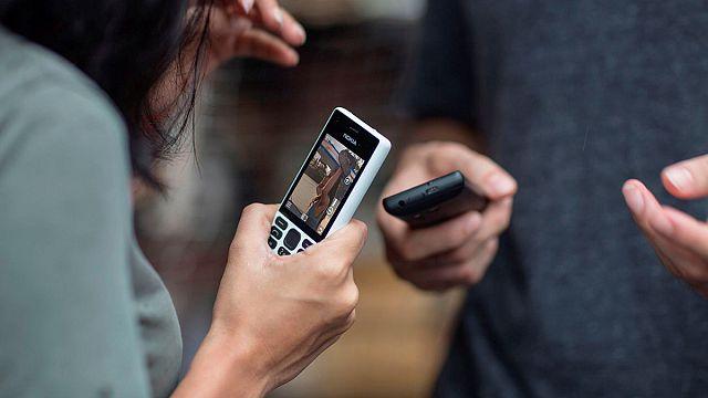 Nokia и Apple вновь встретятся в суде