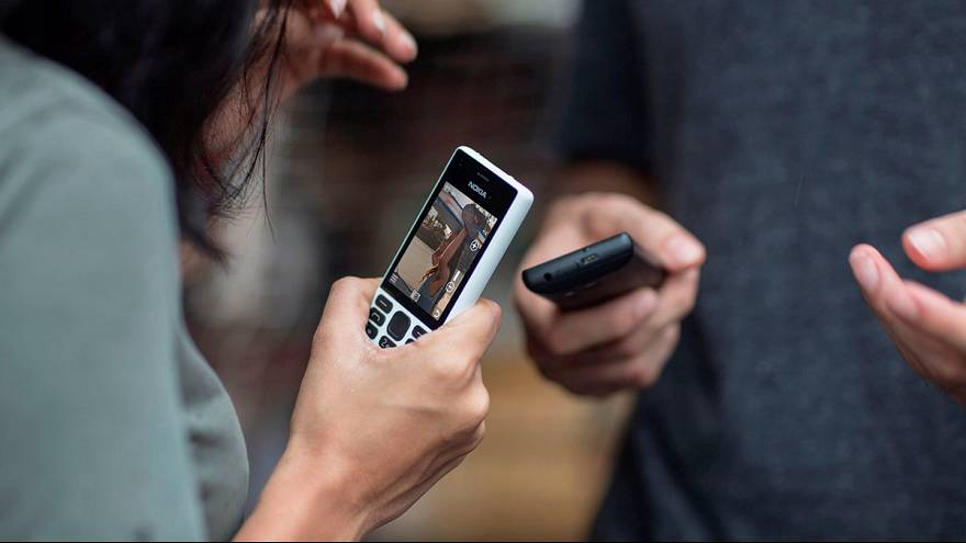 Mobile phone wars: Nokia sues Apple over patents