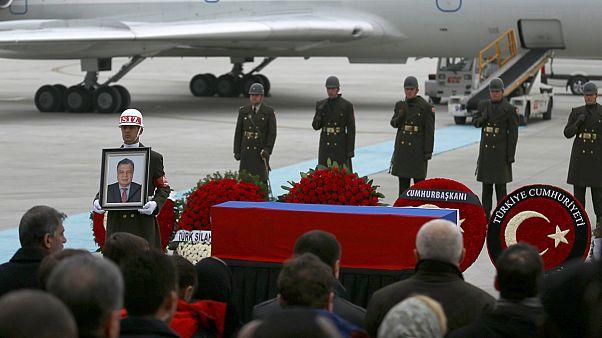 گولن دست داشتن در ترور سفیر روسیه را تکذیب کرد