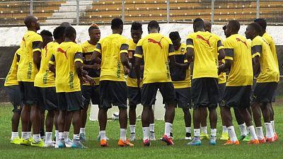 CAN 2017 : des joueurs désistent dans la tanière des Lions Indomptables du Cameroun