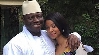 Gambians petition 'outgoing' first lady to prevail on Jammeh to handover