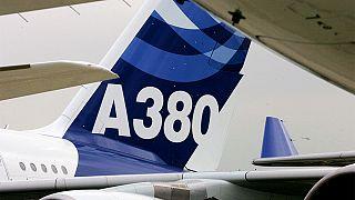 ایرباس قرارداد فروش یکصد هواپیمای مسافربری به ایران را تایید کرد