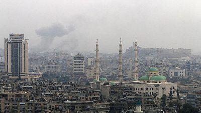 En Syrie, les combats dans la ville d'Al-Bab ont fait 14 morts parmi les soldats turcs