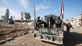 DAEŞ Hocalı'da sivilleri ve yardım görevlilerini vurdu