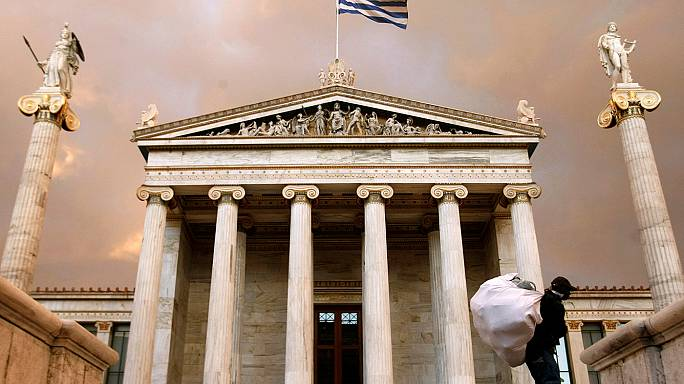 Greece and its European alliances will stand up to German pressure: opinion