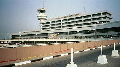 Nigeria's aviation sector hit hard by forex woes