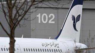 طهران تجدد أسطولها الجوي المدني بـ100طائرة ايرباص