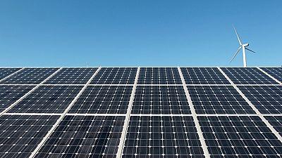 Ouganda : une nouvelle centrale solaire voit le jour dans l'est