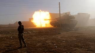 Συρία: 16 Τούρκοι στρατιώτες νεκροί σε φονικές μάχες με τους τζιχαντιστές