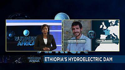 Le barrage hydroélectrique d'Éthiopie et le secteur minier en Afrique centrale