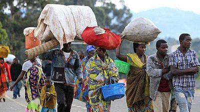 RDC : 20 morts dans l'attaque d'un village au Nord-Kivu