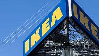 Ikea agree payment over child deaths