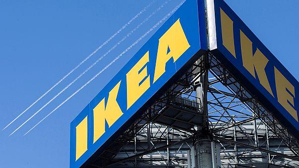 Gigantikus kártérítést fizet az IKEA