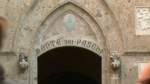 Проблемы старейшего банка планеты правительство Италии возьмет на себя