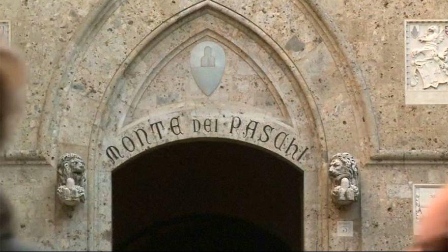 Italia: sì al salvataggio di Mps (e non solo)