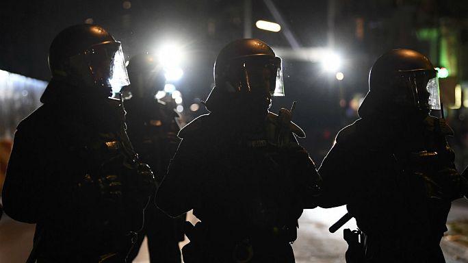 ألمانيا: اعتقال شقيقين يشتبه في تخطيطهما لاعتداء على مركز تجاري