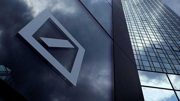 Deutsche Bank paga 7,2 mil milhões de dólares aos EUA