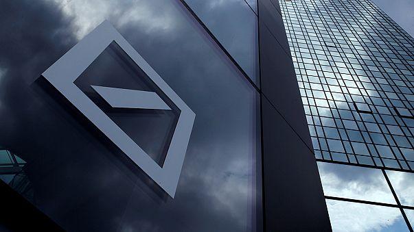 El Deutsche Bank pagará 7.200 millones de dólares a las autoridades estadounidenses