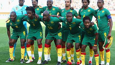 Cameroonian players boycott AFCON call [The Grand Angle]