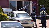 Melbourne Christmas terror attack plot thwarted - police