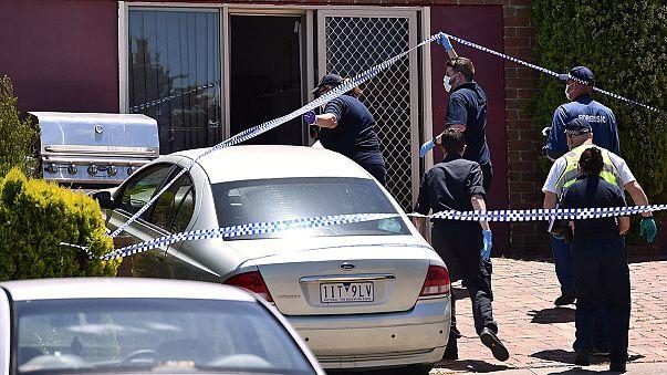 Avustralya'da terör saldırısı önlendi