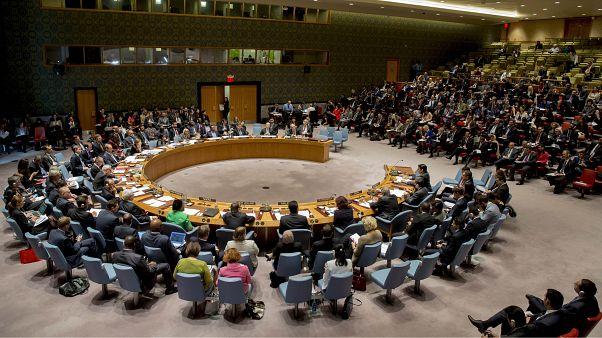 پادرمیانی ترامپ؛ مصر رایگیری برای محکومیت شهرکسازی اسرائیل در شورای امنیت را به تعویق انداخت