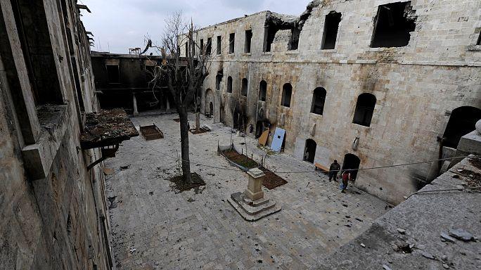 Siria, almeno 90 civili uccisi nei raid turchi anti Isil