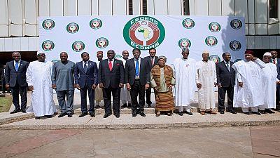 Gambie : la CEDEAO envisage l'option militaire