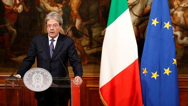 Berlin şüphelisinin güvenliğe takılmadan yaptığı Avrupa turu Milano'da son buldu
