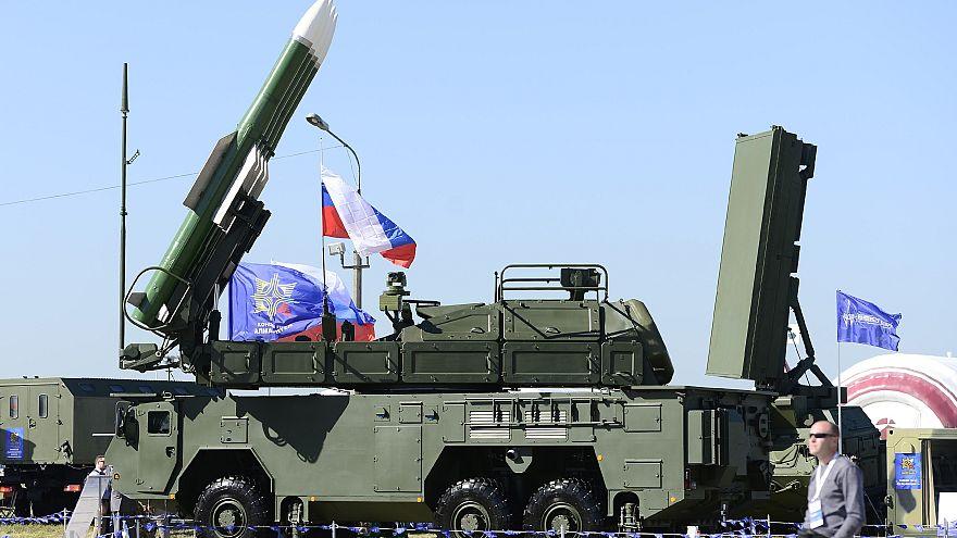 Putin'den hava savunma sistemlerini delebilecek füze talebi