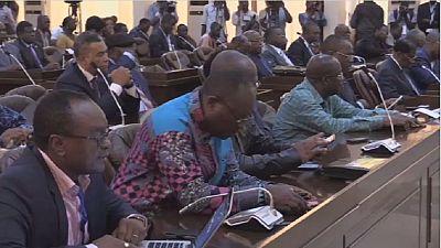 RDC: accord de sortie de crise retardé