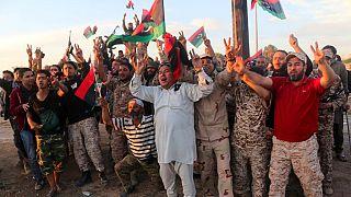 Libye : six pays occidentaux réaffirment leur soutien au gouvernement d'union nationale