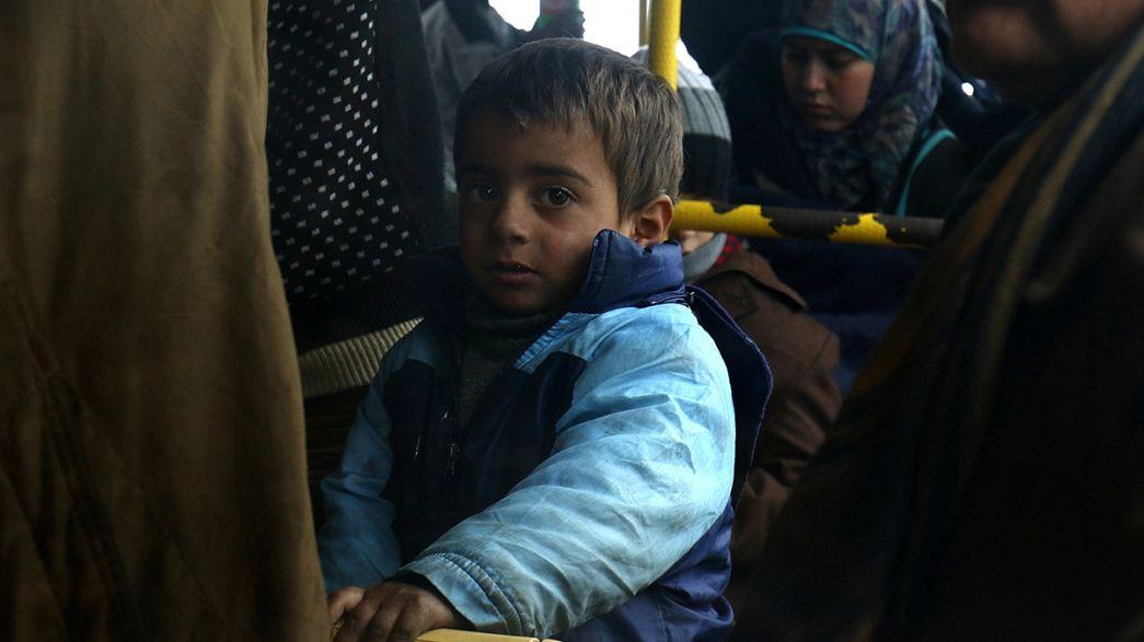عن حَلب التي لم تعد تُشبه حلب