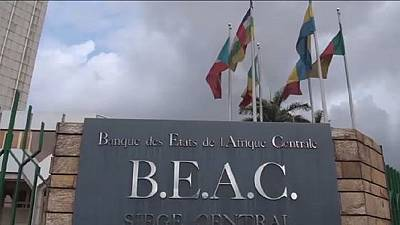 Central African leaders pledge fiscal discipline as blocs economy slows