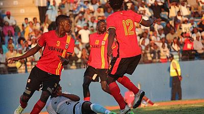 Uganda: Cranes intensify training for first AFCON show in 38 years