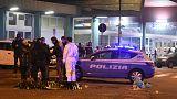 """ФРГ: полиция ищет сообщников """"берлинского террориста"""""""