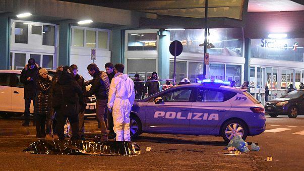 A berlini terrortámadás gyanúsítottját megölték, de sok kérdés maradt utána