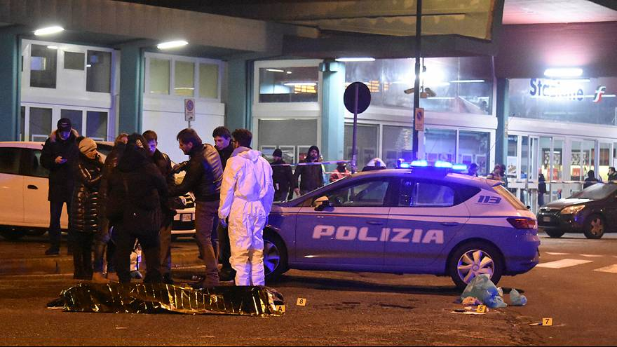 Shot dead in Milan, but there are more questions than answers over Anis Amri